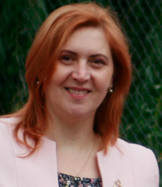 Adina-Raluca MARGINE