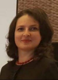 Ana Alina ICHIM